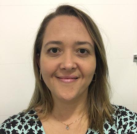 Paula Regina de Melo Costa, Banco do Brasil