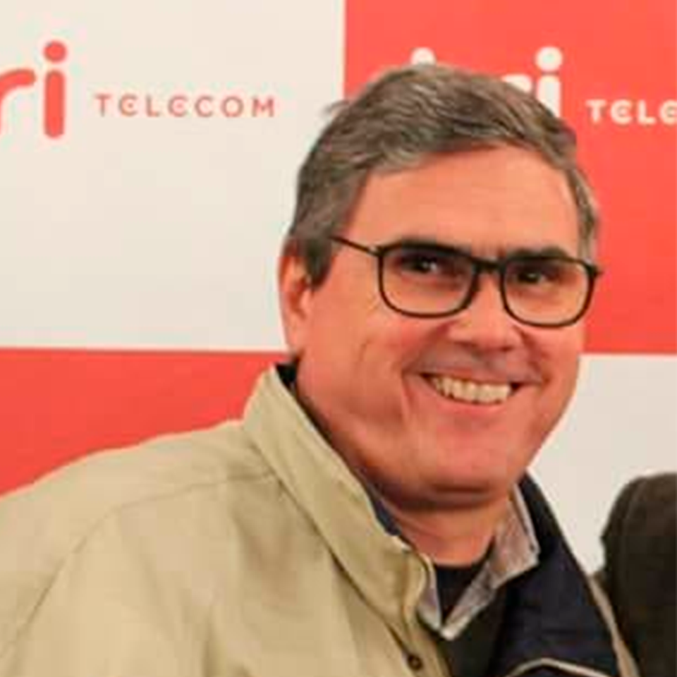 Gerson Grillo