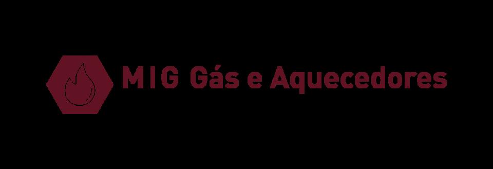MIG Gás e Aquecedores