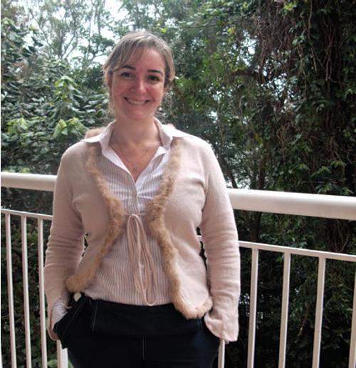 Dra. Patrícia Pereira Moreno