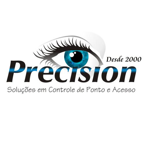 Precision Soluções em Controle de Ponto e Acesso