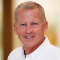 Tim Taylor, CEO na Vyla