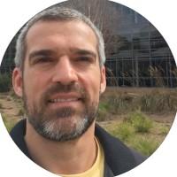 Rafael Abad, CEO e Fundador da Keiff Kefir