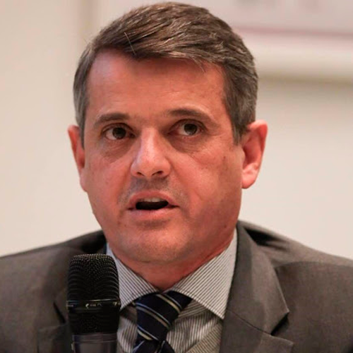 Luis Fernando Laranja da Fonseca, Fundador da Guaraci Agropastoril