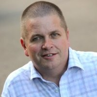 Kevin Bellamy, Global Sector Head no Rabobank