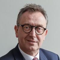 Julian Mellentin, Fundador da New Nutrition Business