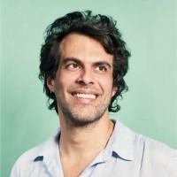 Marcos Leta, CEO e Fundador da Fazenda Futuro