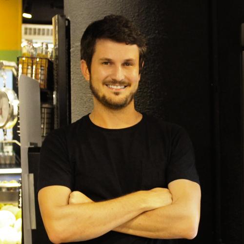 Rodrigo Studart, CEO e Fundador da Lowko Sorvetes