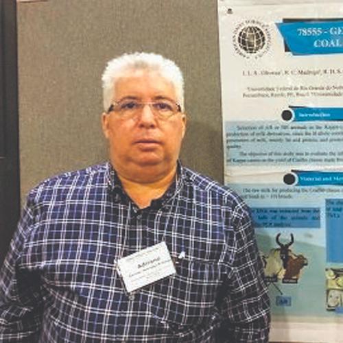 Adriano Rangel, Pesquisador na Universidade Federal do Rio Grande do Norte
