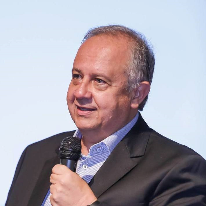 Paulo do Carmo Martins, Embrapa Gado de Leite