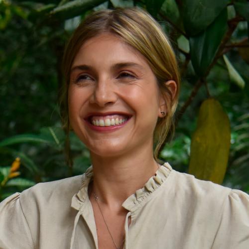 Rafaela Gontijo Lenz, CEO na Nuu Alimentos