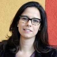 Carolina Sevciuc, Digital Transformation & Innovation & Sustainability na Nestlé