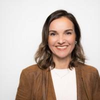 Virginia Traldi, Marketing VP Kerry Latam