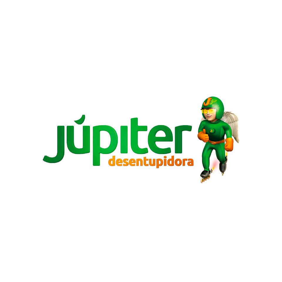 Jupiter Desentupidora