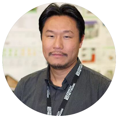Masa Noguchi
