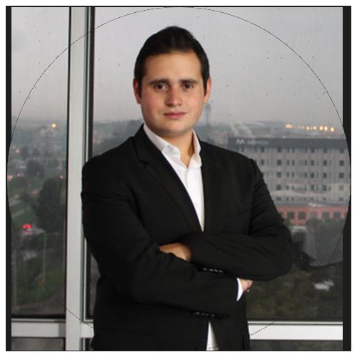 Andrés Ramírez Sánchez