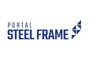 Portal Steel Frame