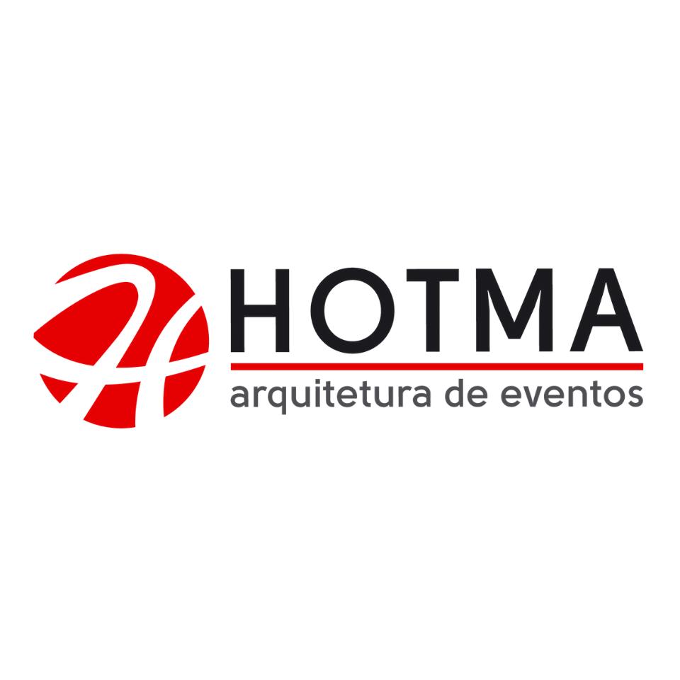 Hotma Arquitetura de Eventos