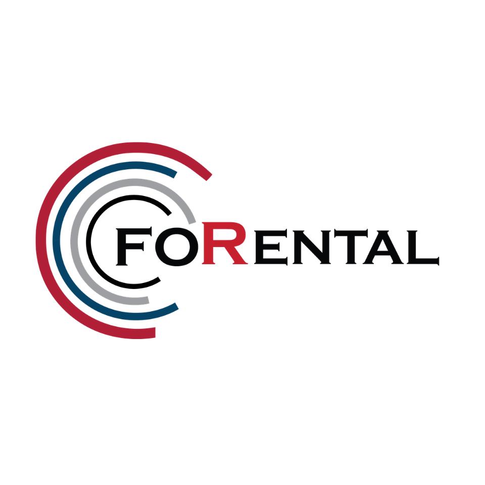 FoRental - Espaços para Eventos