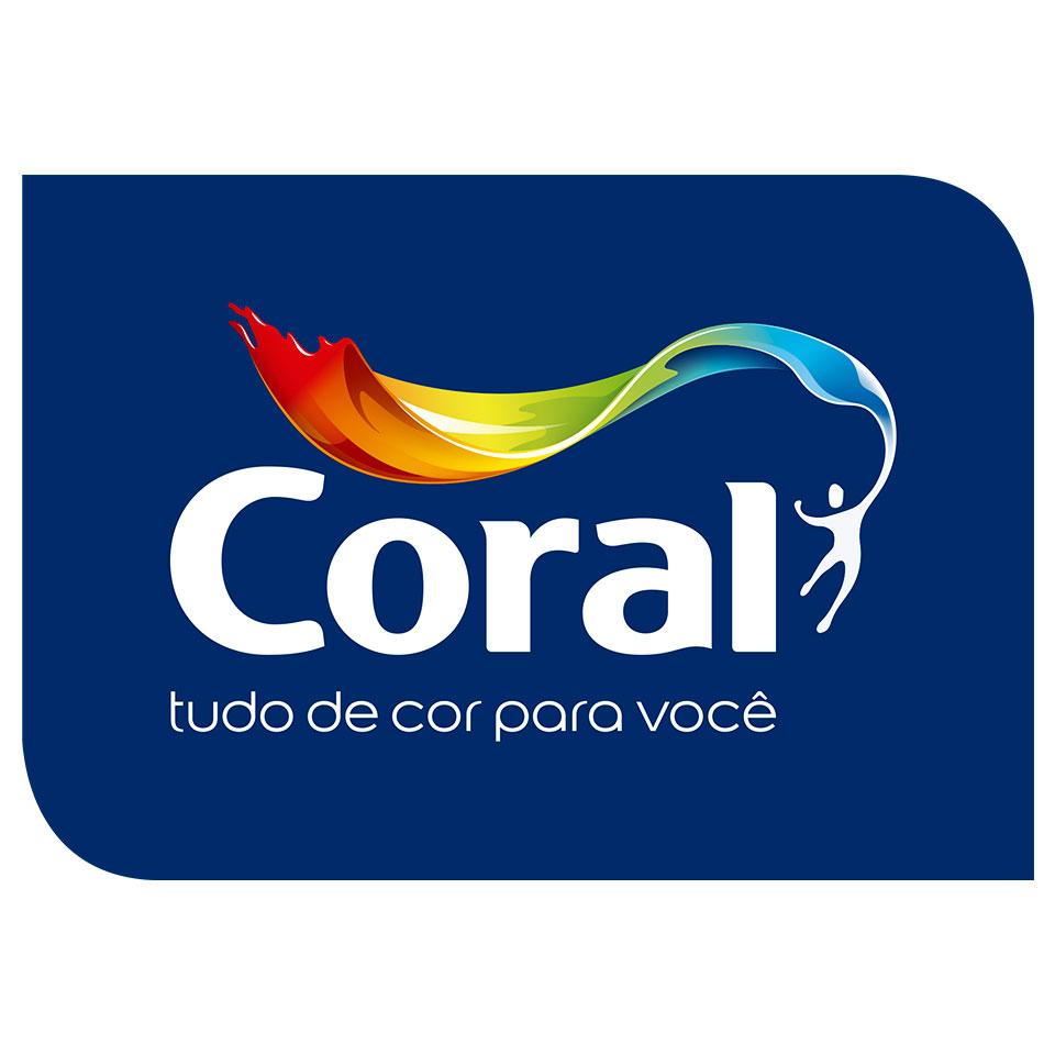 Tintas Coral