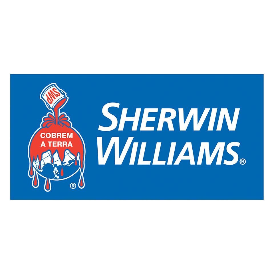 Tintas Sherwin Williams