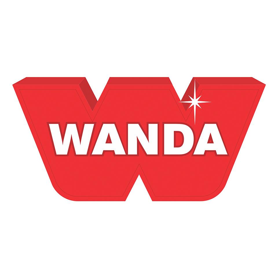 Tintas Wanda
