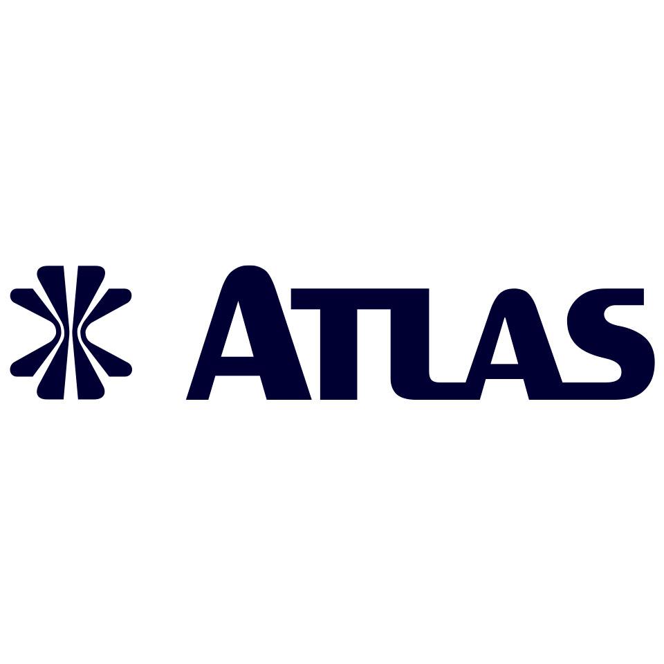 Pinceis Atlas