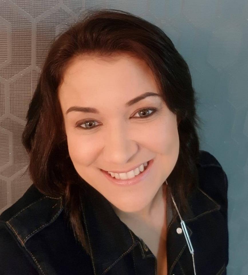 Fabiola Marchiori