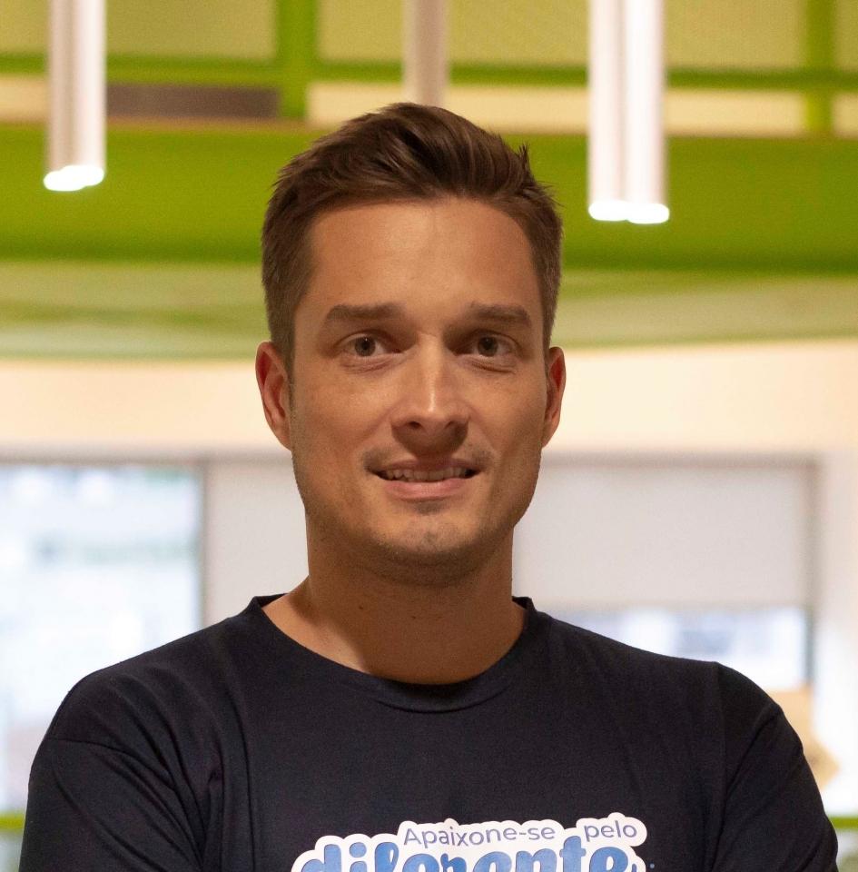 Marcel Lotufo