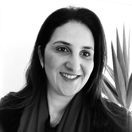 Ana Paula Wey Perez