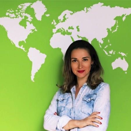Emília Chagas