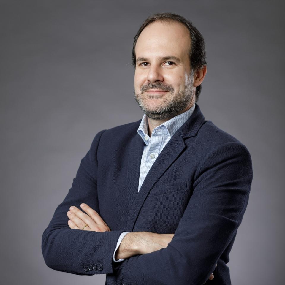 Guilherme Esquivel