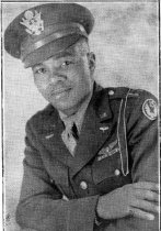 Image of Captain Edward L. Toppins Tuskegee Airman Collection - Correspondence, books, plaques, ephemera, a personal journal, historic documents, flight logs and paraphernalia pertaining to the life of Tuskegee Airman, Captain Edward L. Toppins.