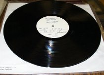 """Image of Dream Dancing [test pressing] - Originally released on Atlantic as """"Ella Loves Cole"""" and then reissued on Pablo with two extra cuts from 1978, this set features the great Ella Fitzgerald (still in excellent form) backed by an orchestra arranged by Nelson Riddle performing an extensive set of Cole Porter songs. Fifteen years earlier Fitzgerald had had great success with her Cole Porter Songbook and this date, even with a few hokey arrangements, almost reaches the same level. Trumpeter Harry """"Sweets"""" Edison and pianist Tommy Flanagan are among the supporting cast. Highlights include """"I Get a Kick out of You, I've Got You Under My Skin, All of You, My Heart Belongs to Daddy and Just One of Those Things."""" --Scott Yanow"""
