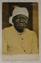 Image of No. 5 Old Mammy - Postcard