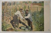 Image of TO BE WICTOR B'LONG DE SPOILS - Postcard