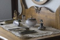 Image of A Lady's Dresser