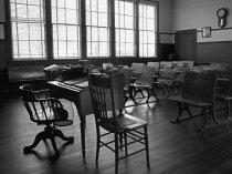 Image of Schoolroom