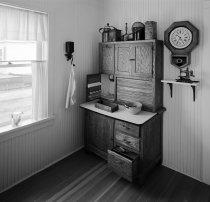 Image of Hackett House Kitchen