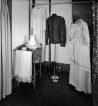 Image of Allensworth House Closet