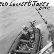 Image of EOD George B. Jones GMC