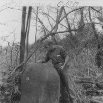 Image of George B. Jones CGM