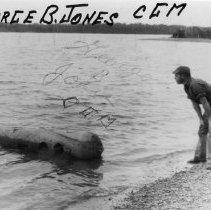 Image of George B Jones CGM