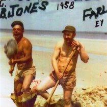 Image of 1958 GMC EOD G.B.Jones Farley Special WEP. Savannah,GA