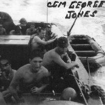Image of CCM George B Jones UDT