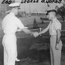 Image of EOD George B.Jones GMC 1960