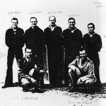 Image of Team Able, Simpson  Gauthier  Macalvay  Miozzi Crawford Kauffman