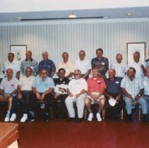 Image of Reunion '91 in Nashville, TN