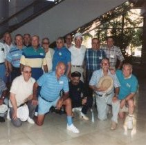 Image of Reunion June 8-9-10, 1990 Memphis, TENN U.D.T.-12