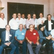 Image of Reunion in Dallas Tex. 1989